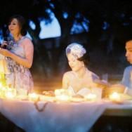 Summertime Gypsy Picnic Wedding