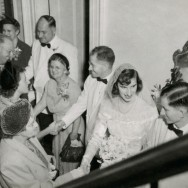 Why We Loved the Receiving Line
