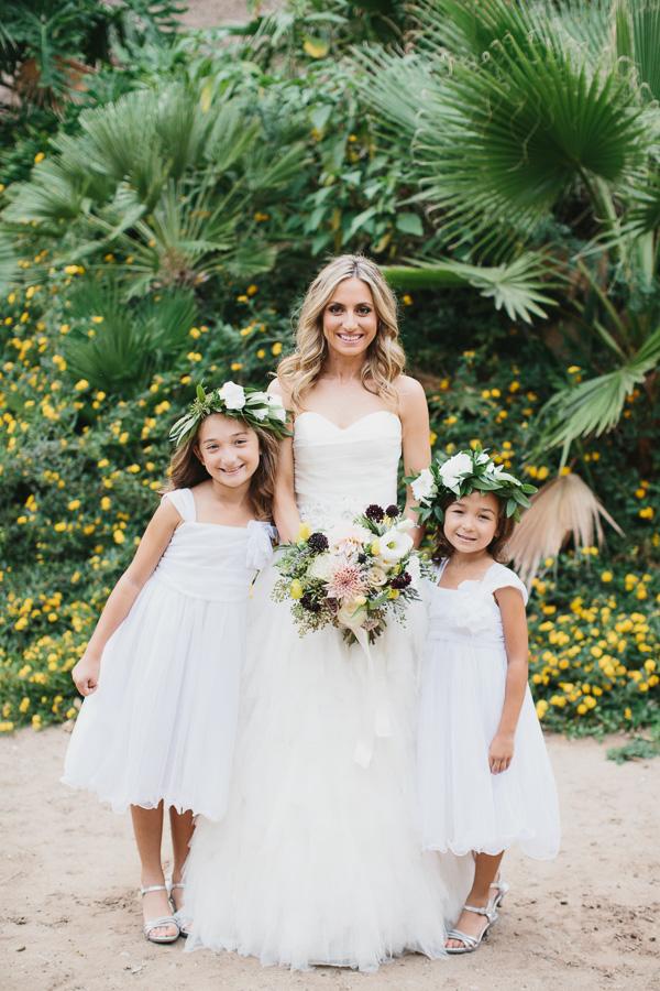 Rancho Las Lomas Wedding 1