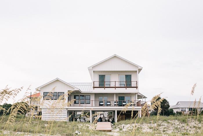 St George Island Destination Wedding Best Blog