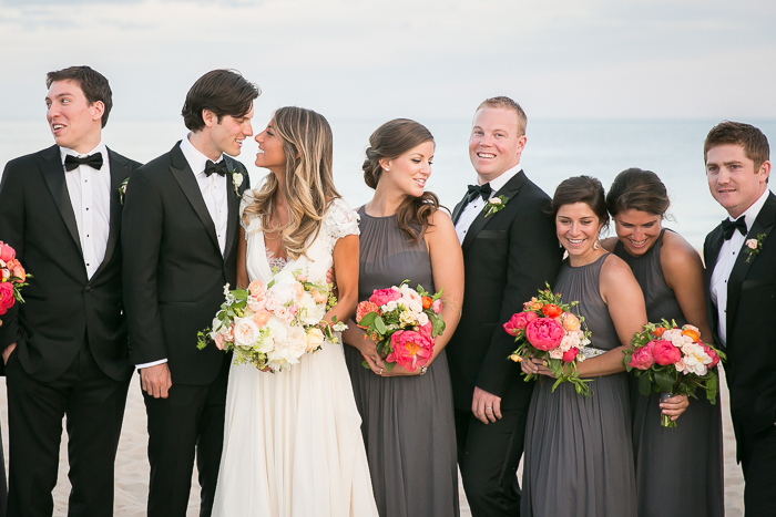 Christina And Lee S Rhode Island Wedding At The Ocean House