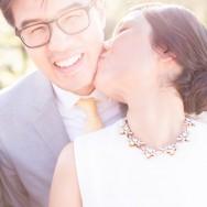 Virginia and Jason's Yellow Wedding and Il Tulipano