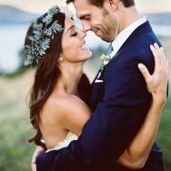 Kate and Adam's Wedding at Lake Chelan