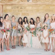 Lady Grey's Wedding: Part One