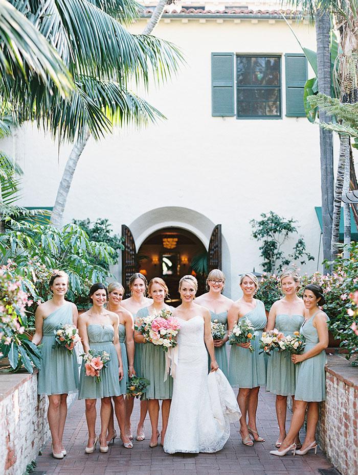 Four Seasons Santa Barbara Elegant Oceanfront Wedding Inspiration47