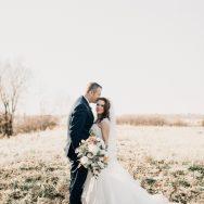 Katie and Alex's Minneapolis Wedding