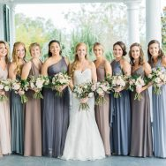 Alysa and Tyler's wedding at  Lowndes Grove Plantation