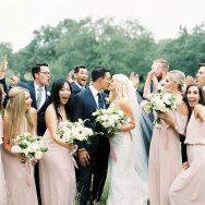 Cori and Daniel's wedding at The Addison Grove