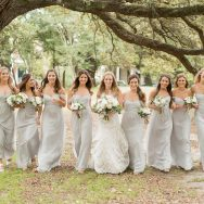 Parker and Ryan's New Orleans Wedding
