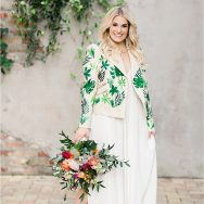Natalie and Caleb's New Orleans Wedding
