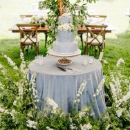 Abby and Jay's wedding at The Valley at Frutig Farms