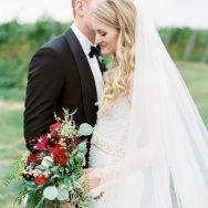 Maggie and Eli's Lake Michigan Wedding