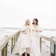Emily and Emerson's Charleston Wedding